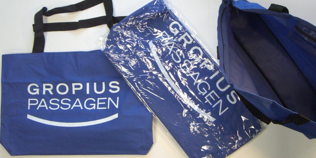 GRATIS Shoppingbag