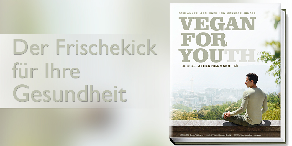 Frischekick—Mit Vegan For Youth