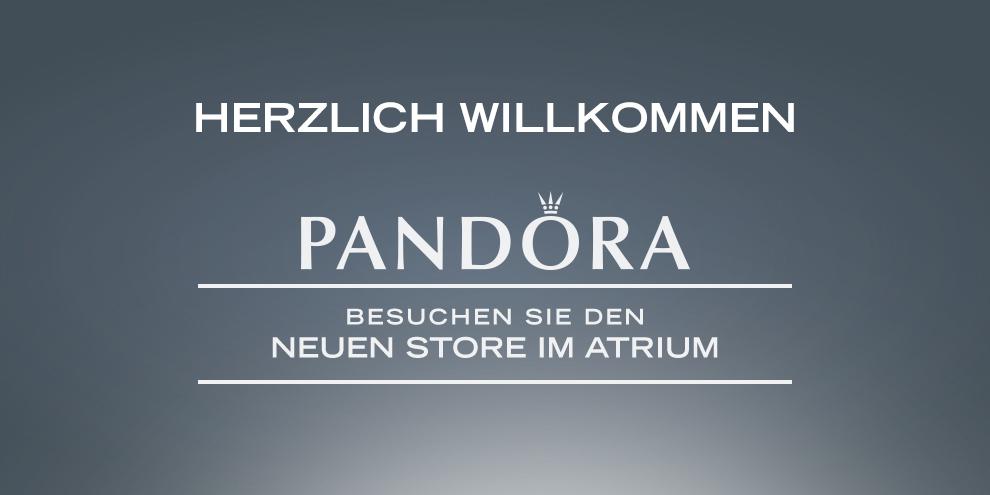 Herzlich willkommen, Pandora