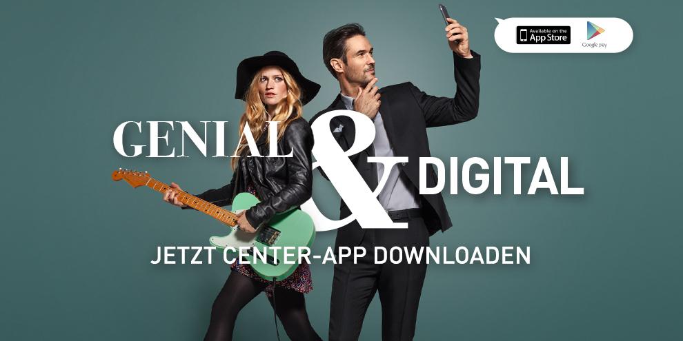 Die App der Schönhauser Allee Arcaden