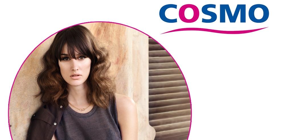 Unsere Cosmo Highlights im Mai