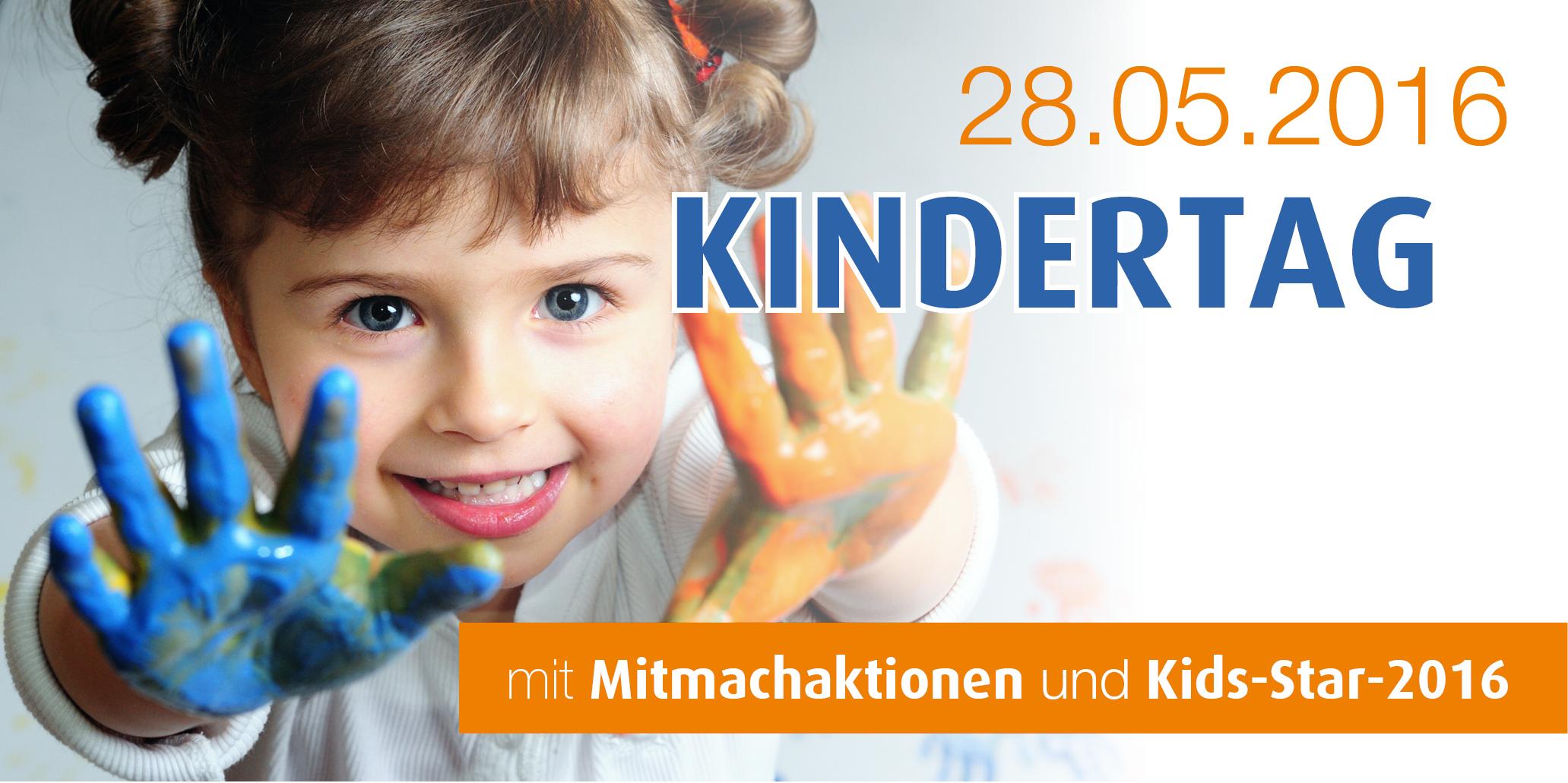 Der HavelPark feiert Kindertag