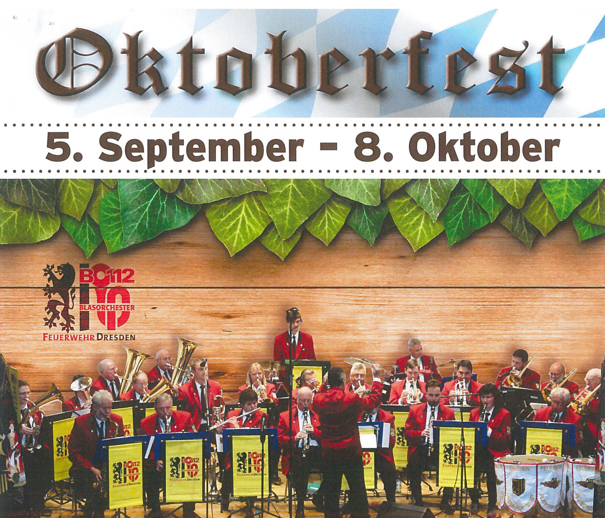 Oktoberfestwochen im Kaufland Imbiss