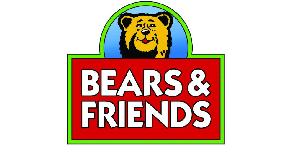 LECKERES ANGEBOT VON BEARS & FRIENDS