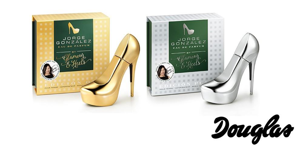 Jorge González by Glamour & Heels