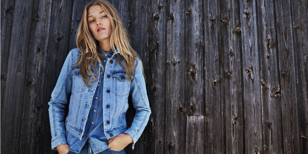 Love your Denim!