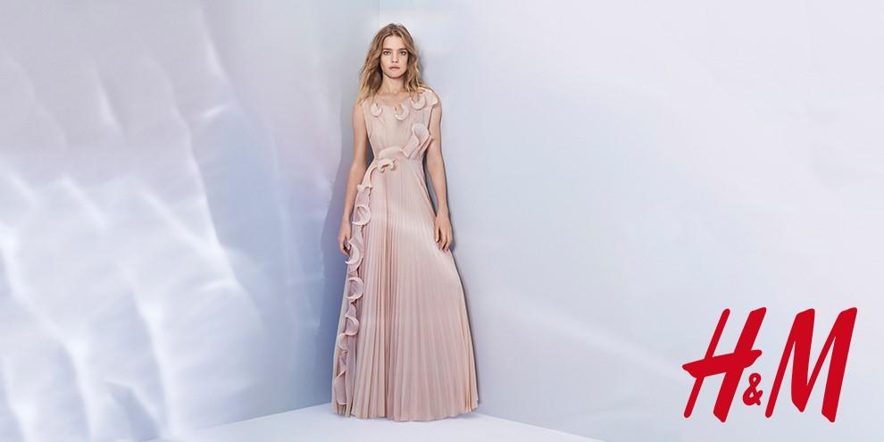 Die neue Conscious Exclusive-Kollektion von H&M