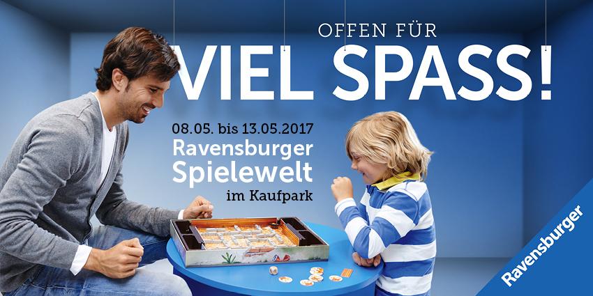 Ravensburger Spielewelt