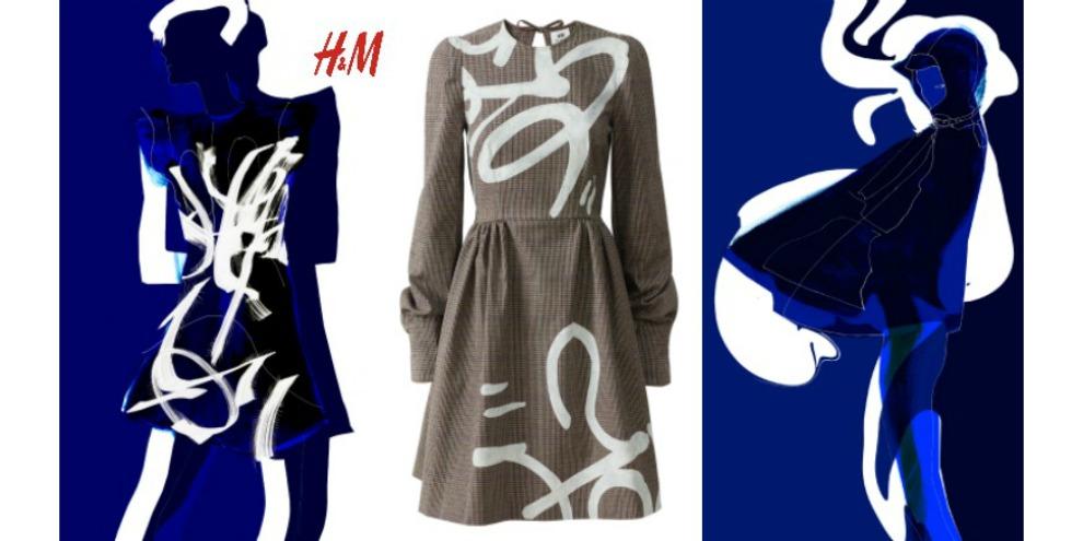 Die exklusive H&M Studio x Colette Kollektion