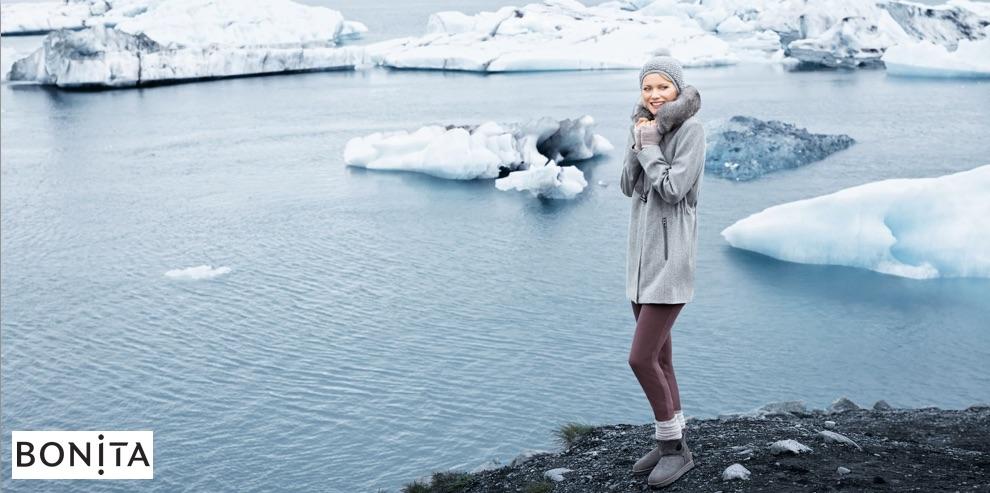 Erleben Sie den Winter Islands