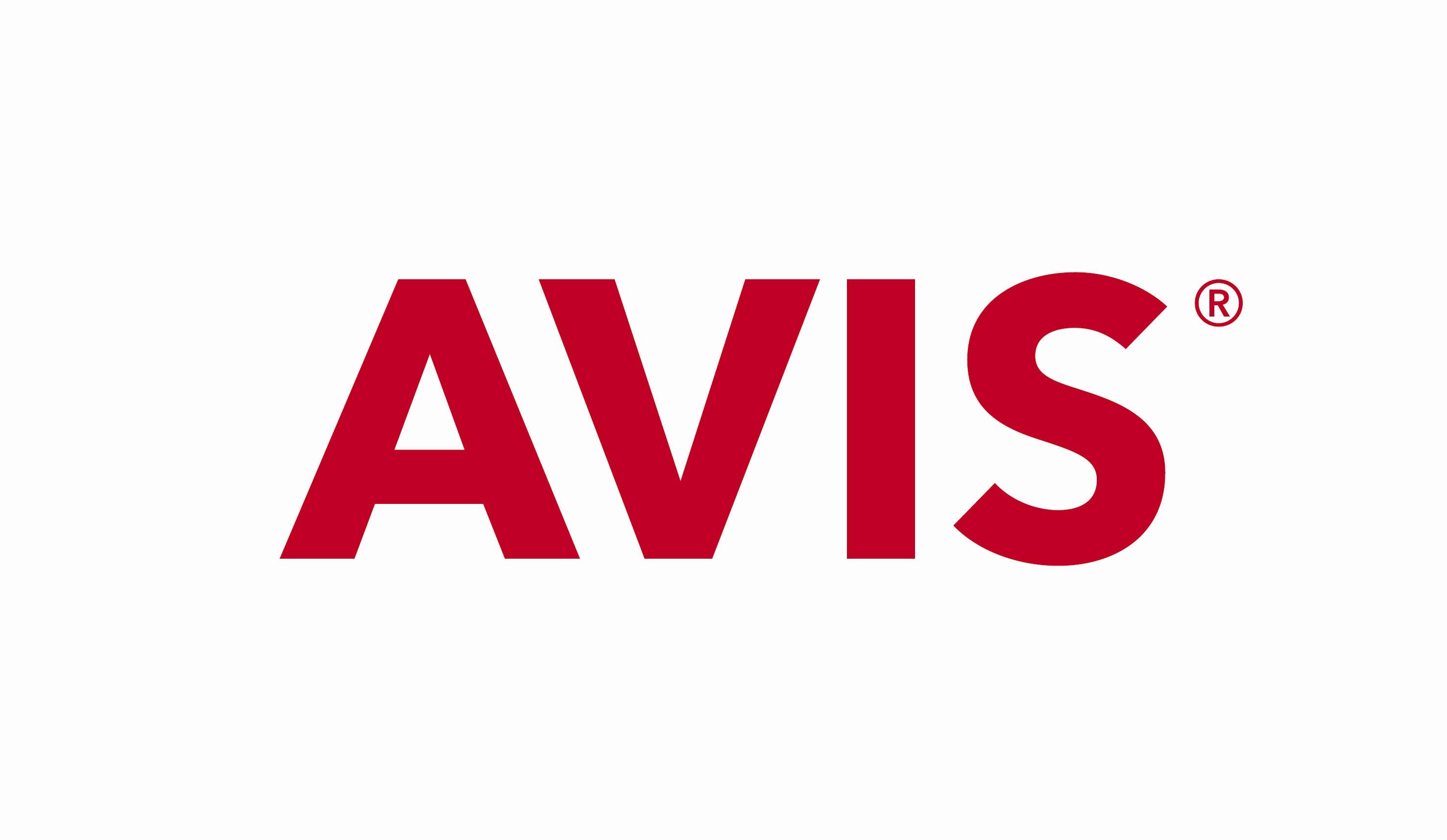 Bis zu 20 % Rabatt bei AVIS