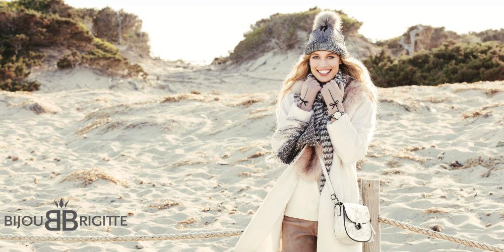 Winterliche Accessoires bei BIJOU BRIGITTE