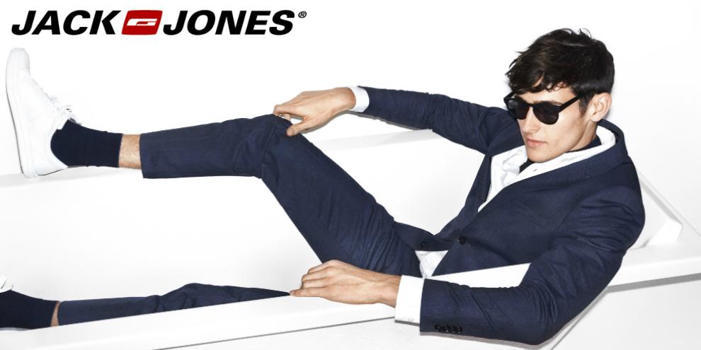 Neue Styles bei Jack & Jones