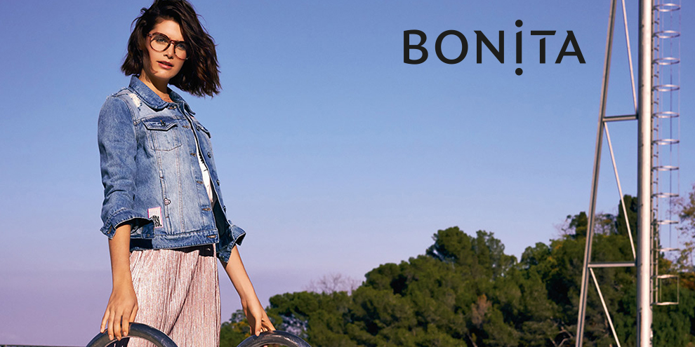 Bonita Fashion-Highlights