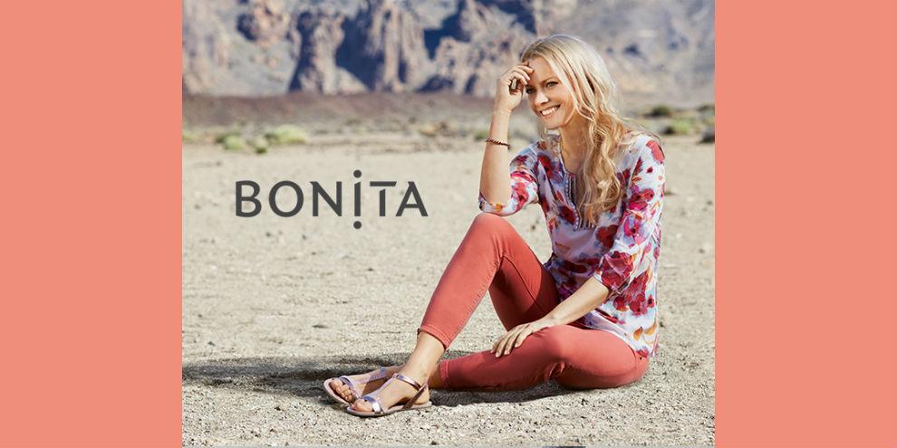 Auf Frühlingskurs mit BONiTA