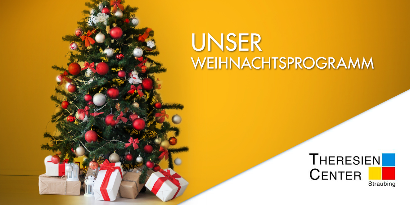 Unser Weihnachtsprogramm