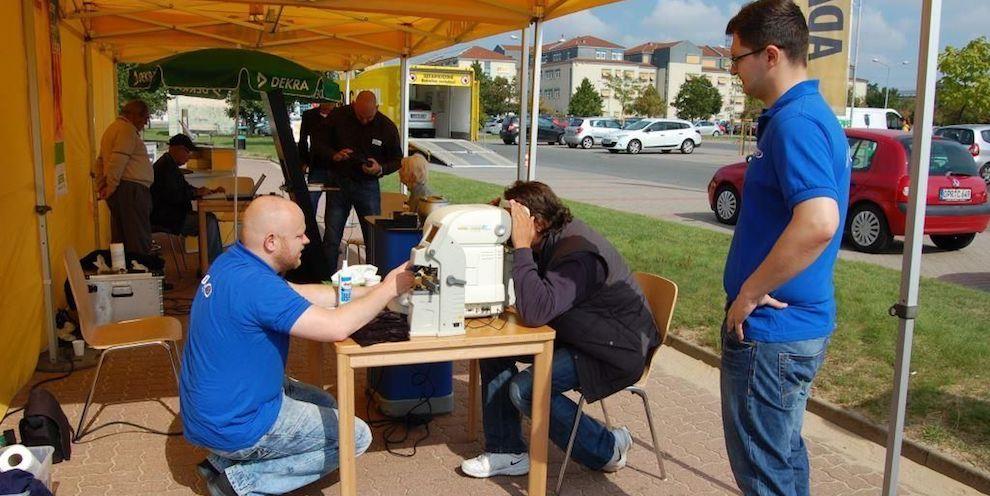 Der Mobilitätstag im Havelpark Dallgow
