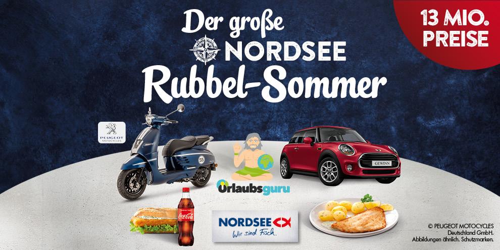 Großer Rubbel-Sommer