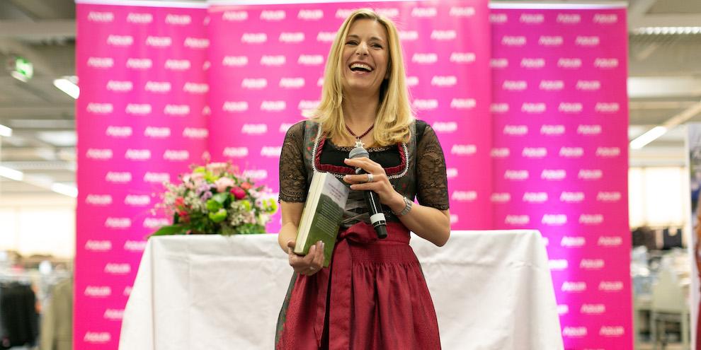Stefanie Hertel live