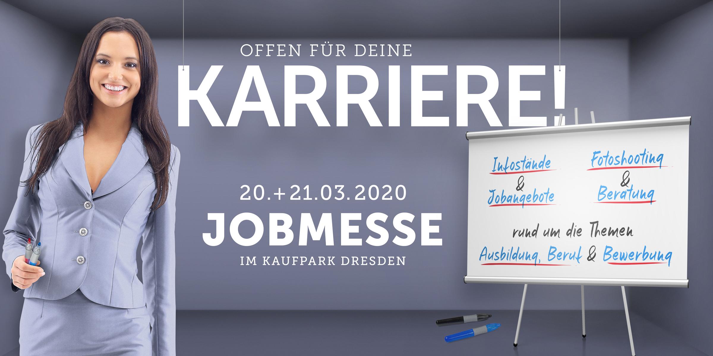 Jobmesse 2020