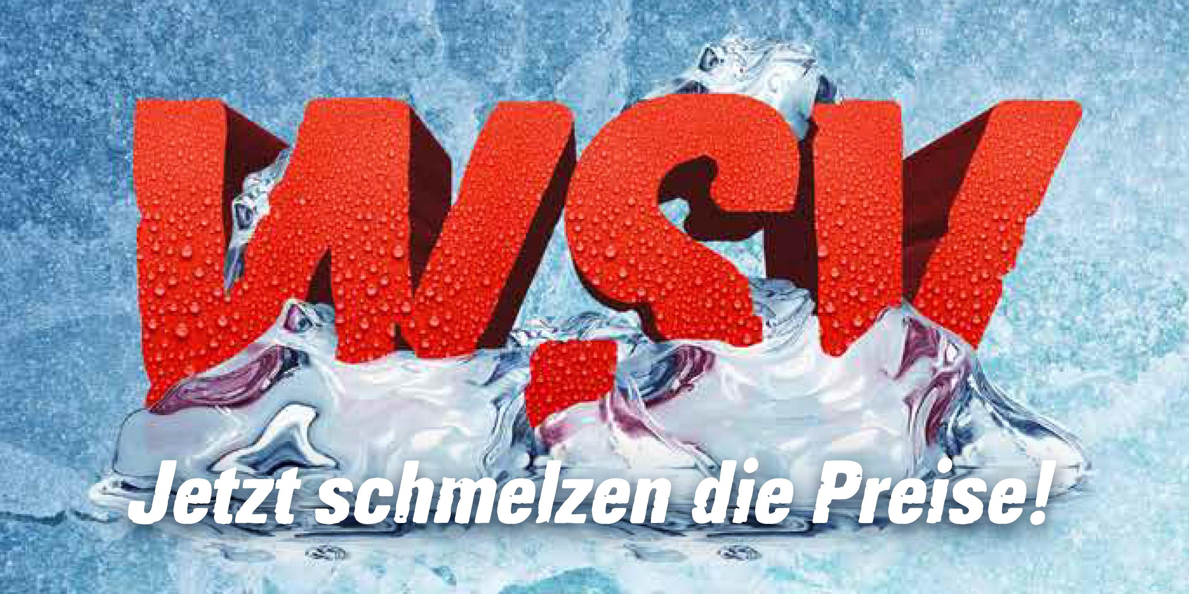 WSV bei INTERSPORT Hübner
