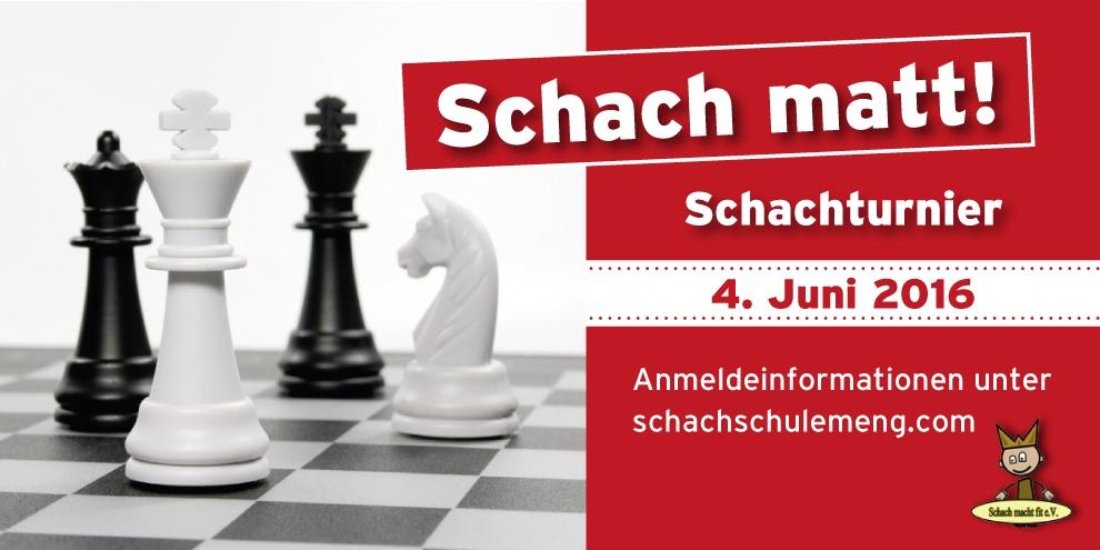 Schach matt !