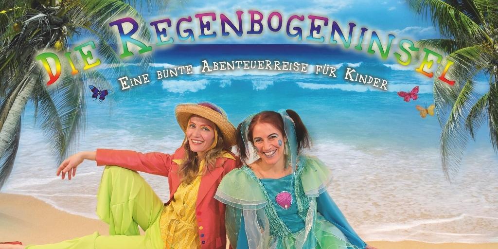 Das Zuckertraumtheater präsentiert