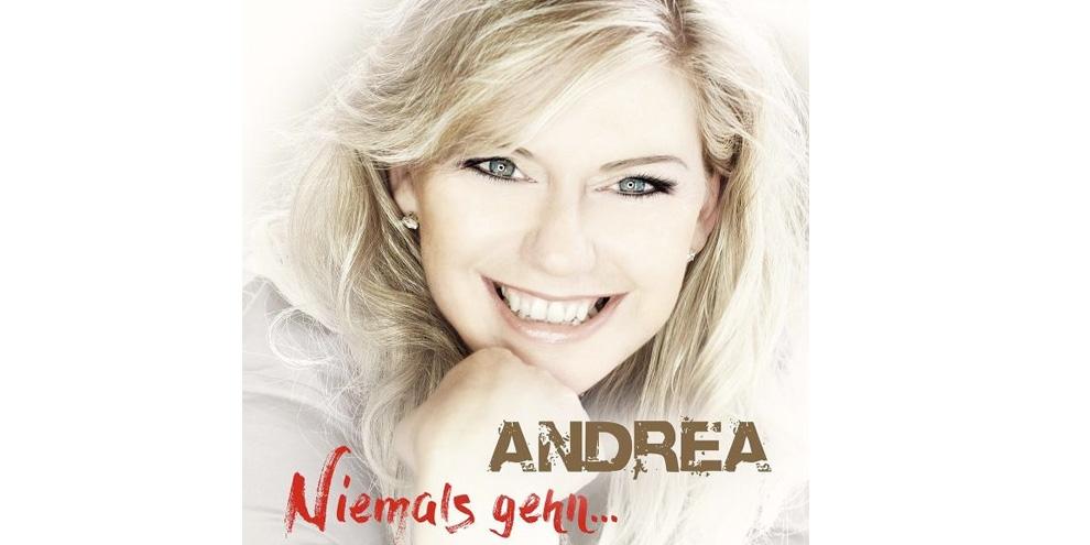 Autogrammstunde mit Andrea