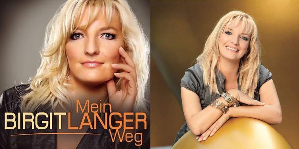 Autogrammstunde mit Birgit Langer - Frontfrau von Fernando Express
