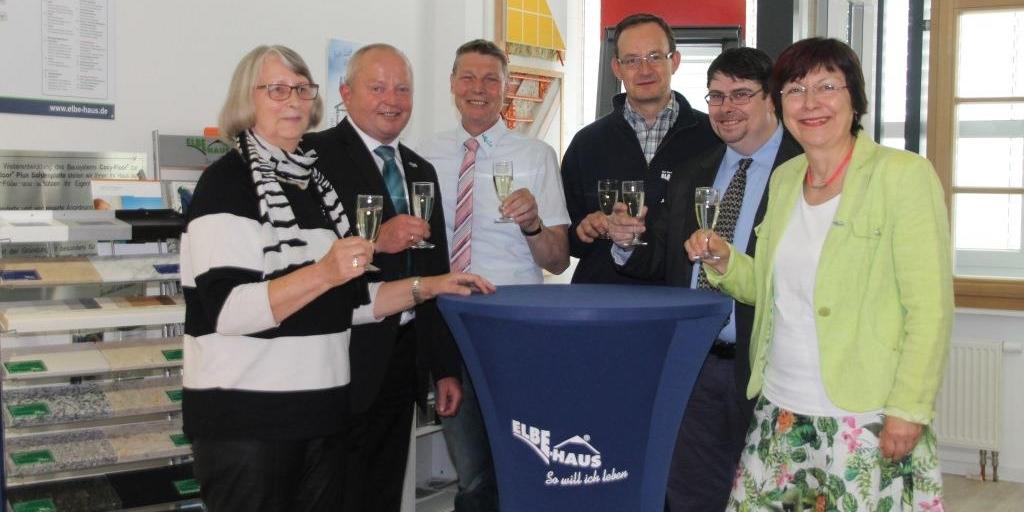 15 Jahre Elbe-Haus im HavelPark Dallgow