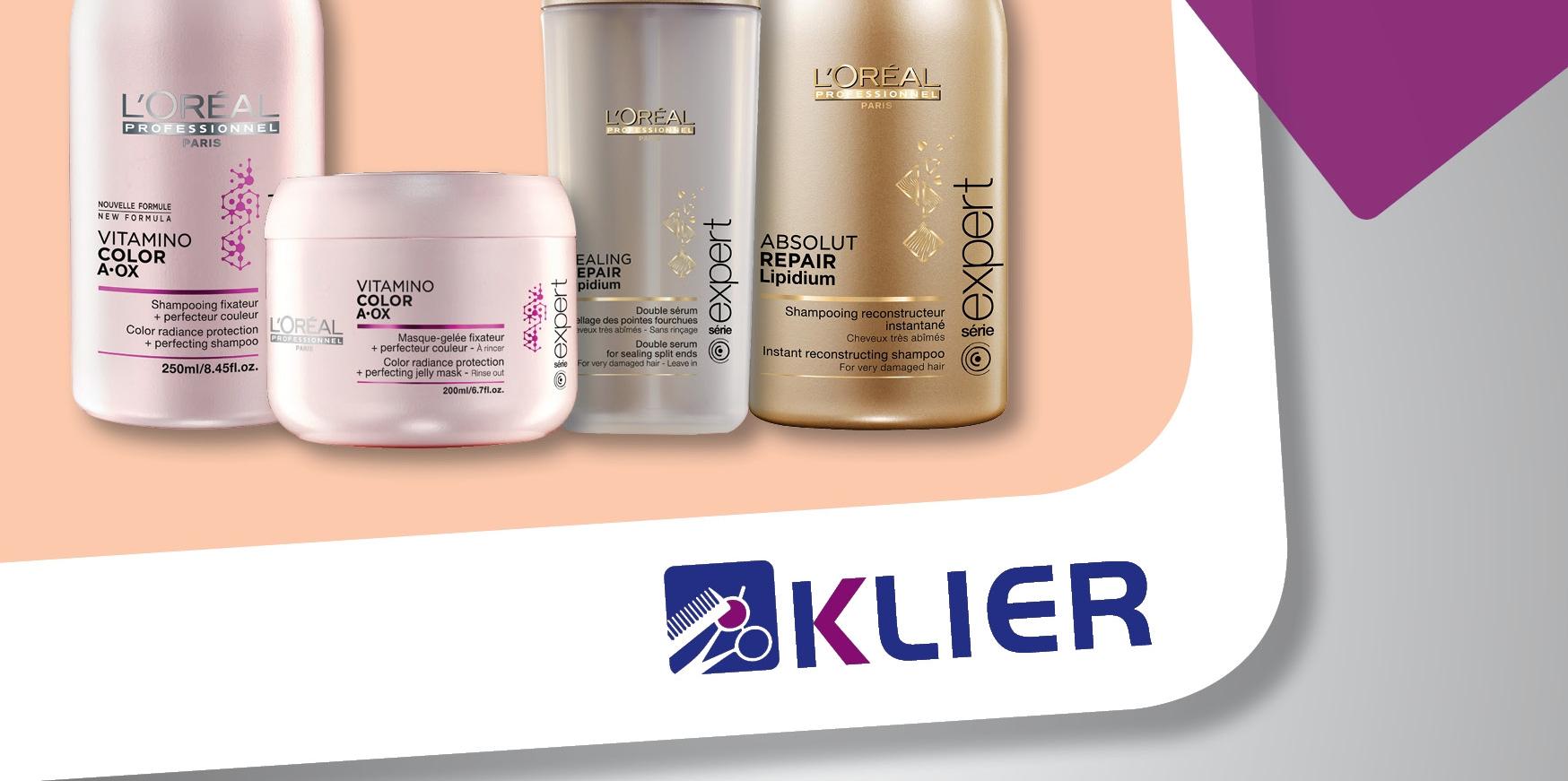 Auf ausgewählte L'ORÉAL-Produkte 20 % Rabatt