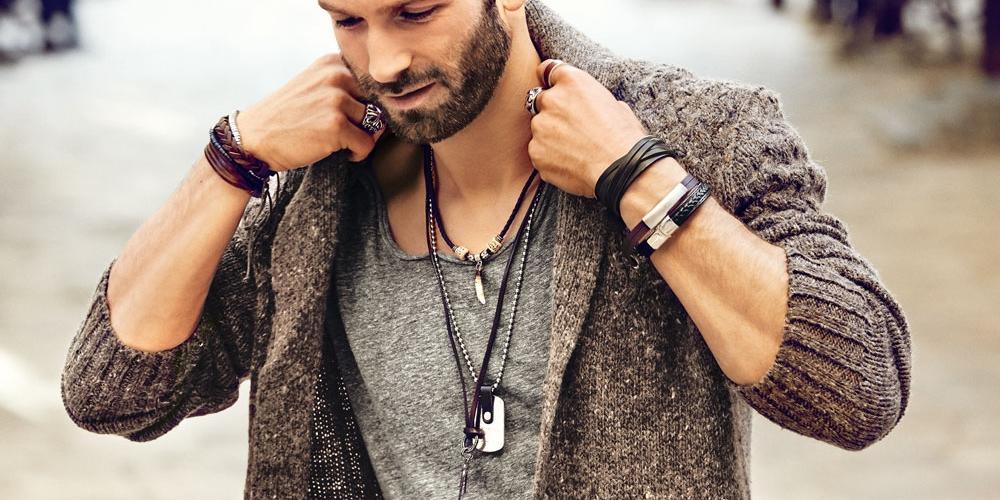Stylishe Trends für Männer