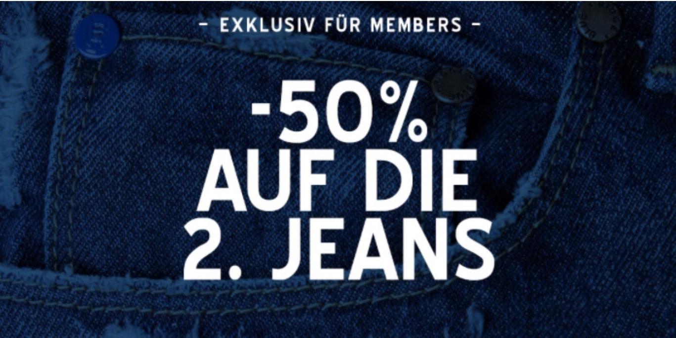 Jeans-Schnäppchen bei WE Fashion