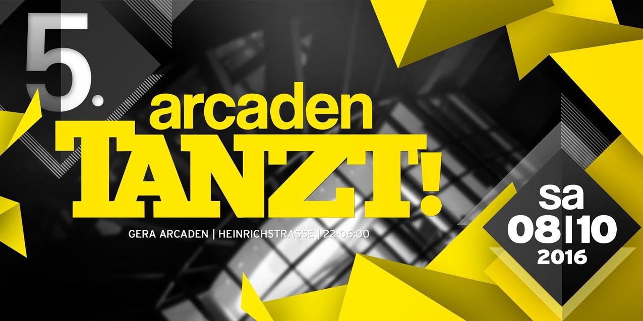 Arcaden Tanzt! Vol. 5