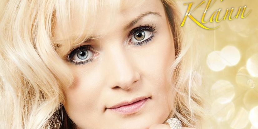 Antje Klann mit neuer Single