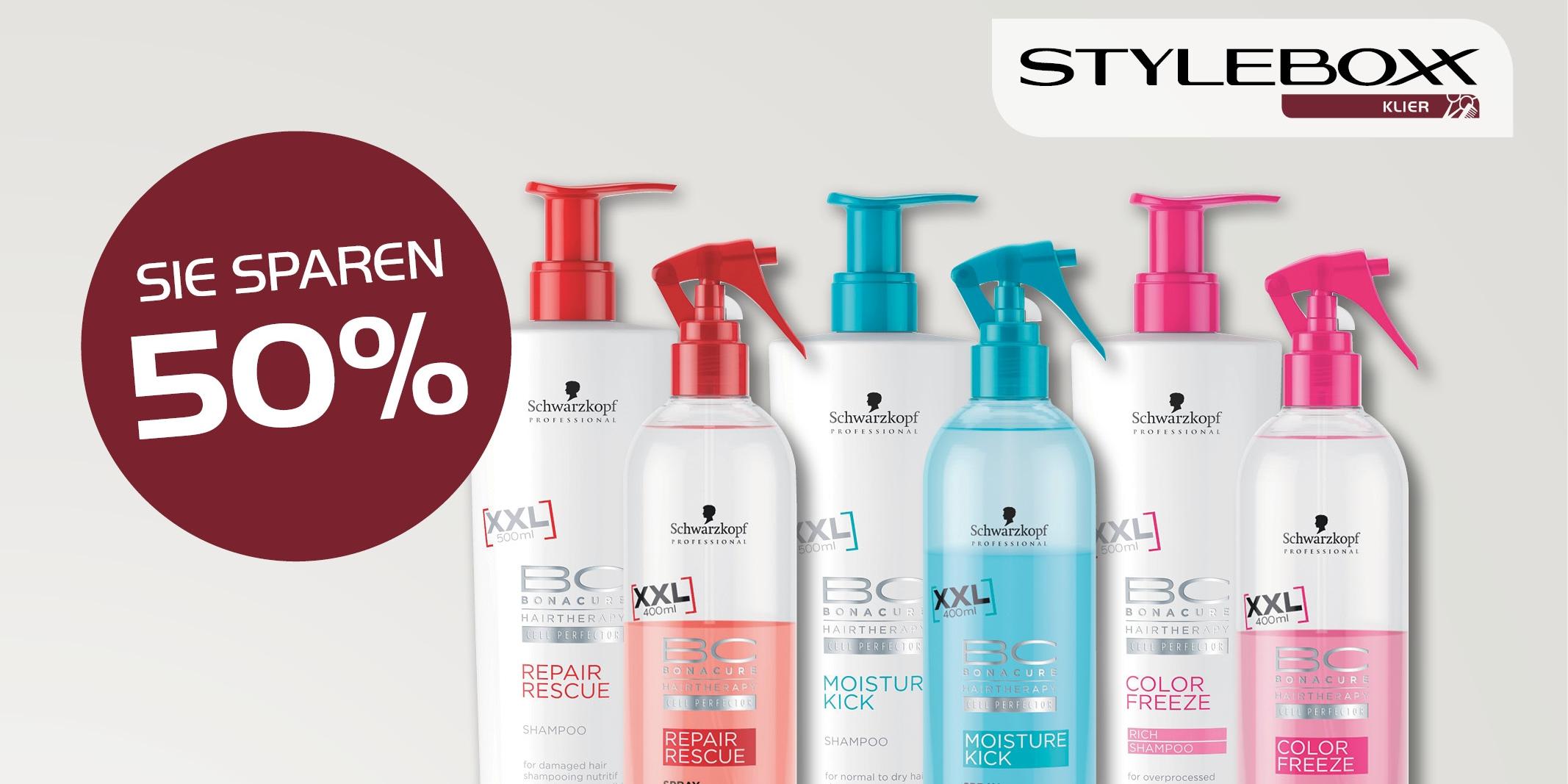 Entdecken Sie unsere Styleboxx-Angebote im Januar
