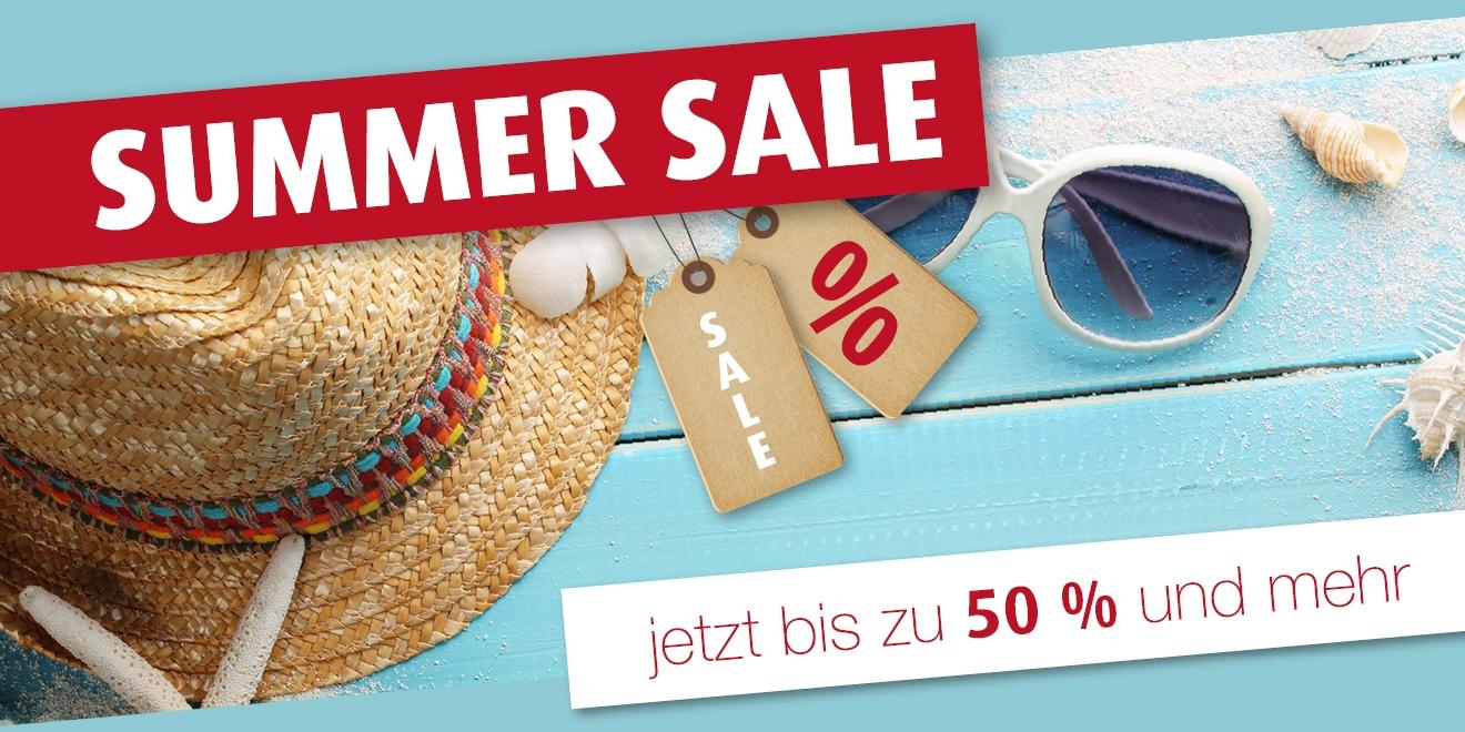 Summer-Sale im HavelPark