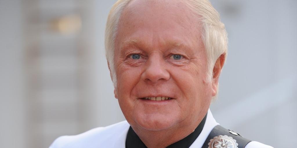 Stargast Graham Bonney
